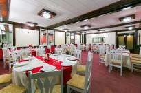 Ресторант Фазанария - гр. Пазарджик